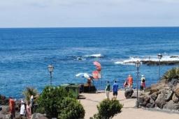 Пляж Хардин в Пуэрто де ла Крузе