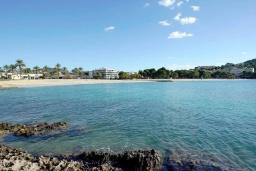 Пляж Санта-Понса в Магалуфе