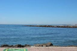 Пляж Фаро в Марбелье