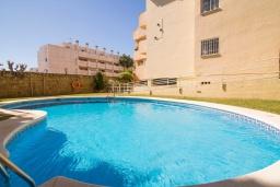 Территория. Испания, Марбелья : Превосходные апартаменты с 3 светлыми спальнями, расположены в городе Марбелья. Из окон открывается замечательный вид на город.