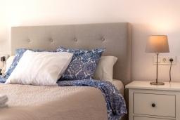 Спальня 2. Испания, Марбелья : Современные и светлые апартаменты с потрясающей террасой с видом на море.