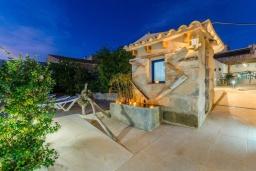 Территория. Испания, Манакор : Прекрасная вилла с частным бассейном, просторной террасой и барбекю в Льорет-де-Висталегре