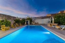 Бассейн. Испания, Манакор : Прекрасная вилла с частным бассейном, просторной террасой и барбекю в Льорет-де-Висталегре