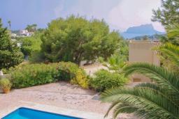 Вид. Испания, Бенисса : Красивая вилла для отдыха в Бениссе, частный бассейн, 2 спальни, ванная комната, теннисные корты в 10 мин. ходьбы