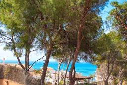 Вид. Испания, Эль-Портет : Ухоженная вилла в тихом месте, частный бассейн, 3 спальни, ванная комната