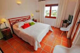 Спальня 2. Испания, Бенисса : Эксклюзивная вилла расположенная в прекрасном месте с видом на море и горы, частный бассейн, 2 спальни, 2 ванные комнаты, 2 гостиные