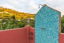 Прочее. Испания, Фрихильяна : Небольшая уютная вилла рассчитана на разрешение до 4 человек, частный бассейн, 2 спальни с кондиционерами, 1 ванная комната