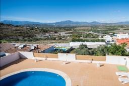 Территория. Испания, Коин : Прекрасная вилла для 7 человек, с 3-я спальнями и большим бассейном