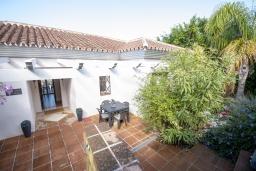 Прочее. Испания, Коин : Прекрасная вилла для 7 человек, с 3-я спальнями и большим бассейном