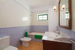 Ванная комната 2. Испания, Лансароте : Современная комфортабельная вилла с 3 спальнями, 2 ванными комнатами и собственным бассейном с подогревом.