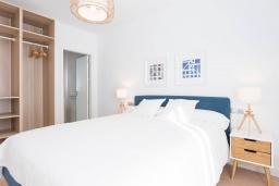 Испания, Санта-Крус-де-Тенерифе : Уютная современная квартира с просторной кухней-гостиной в центре города Сан-Кристобаль-де-ла-Лагуна,  рядом с Северным шоссе, 15 минут от Пуэрто де ла Круз и 10 минут от Санта-Крус. 2 спальни, 2 ванные комнаты, wi-fi