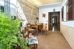 Прочее. Испания, Польенса : Идеальный дом для отпуска в самом сердце Полленсы, с внутренним двориком и прекрасным видом на горы с террасы с барбекю, 4 спальни с детской кроваткой, 2 ванные комнаты, бесплатный WIFI.
