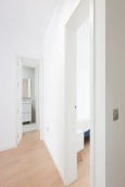 Испания, Санта-Крус-де-Тенерифе : Симпатичная современная квартира с просторной кухней-гостиной в центре города Сан-Кристобаль-де-ла-Лагуна,  рядом с Северным шоссе, 15 минут от Пуэрто де ла Круз и 10 минут от Санта-Крус. 2 спальни, 2 ванные комнаты, wi-fi