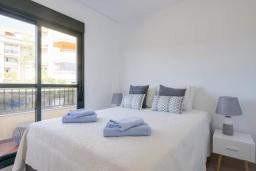 Испания, Фуэнхирола : Просторный 2-х этажный дуплекс в скандинавском стиле с частным джакузи на крыше, 3 спальни, бесплатная парковка, кондиционирование, wi-fi