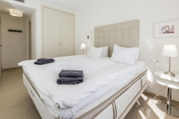 Испания, Фуэнхирола : Cовременный дуплекс с частным джакузи на крыше, просторной террасой, зоной барбекю, открытым бассейном, 3 спальни, бесплатная парковка, кондиционирование, wi-fi