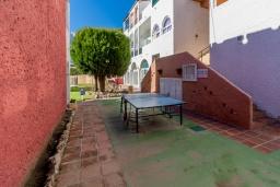 Развлечения и отдых на вилле. Испания, Нерха : Очаровательная квартира недалеко от пляжей Эль-Плайясо и Плайя-де-Вильчеза, аквапарка AQUAVELIS VELEZ-MALAGA и поля для гольфа BAVARIA GOLF, 1 спальня, 1 ванная комната, мини-кухня, гостиная, Wi-Fi.