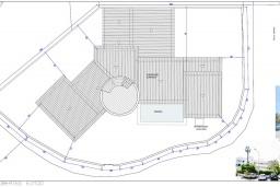 Прочее. Испания, Порт-де-Польенса : Уютная вилла в шаговой доступности от песчаного пляжа, бассейн, гостиная, 4 спальни, 2 ванных комнаты, Wi-Fi, кондиционер