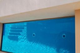 Бассейн. Испания, Хавеа : Потрясающая и современная вилла, расположенная на самом востребованном месте побережья Коста-Бланки